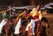 A Documentary of Three Mosuo Women | TIEFF