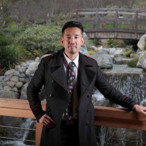 Director_Yujiro_Seki_Japanese_Garden